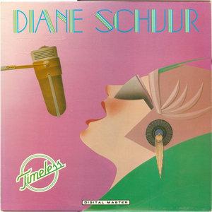 Schuur, Diane Timeless Vinyl
