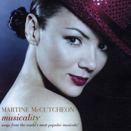 McCutcheon, Martine Musicality