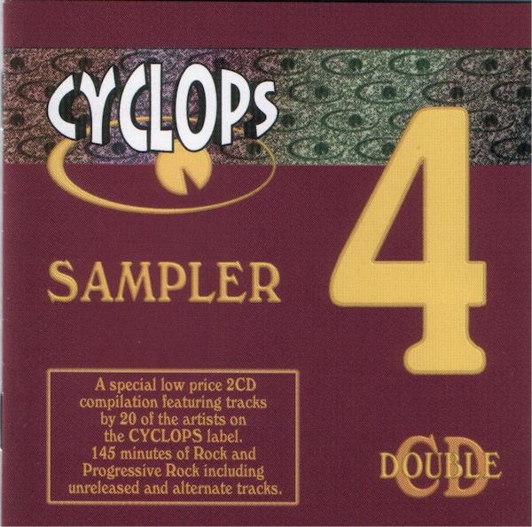 Various Artists Cyclops Sampler 4