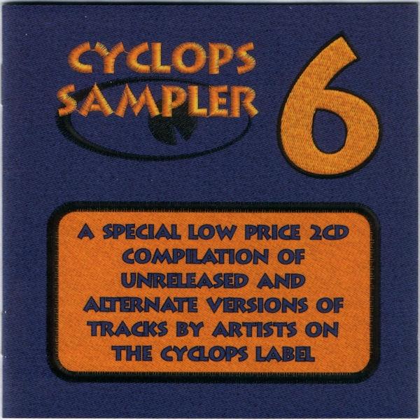 Various Artists Cyclops Sampler 6