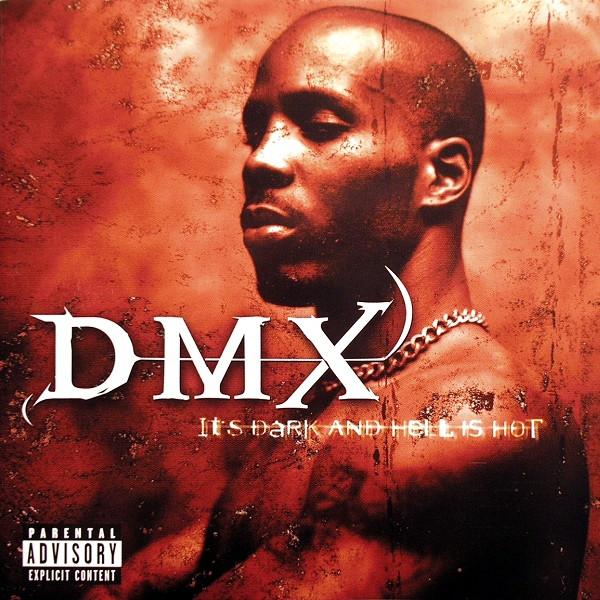 DMX It's Dark And Hell Is Hot Vinyl