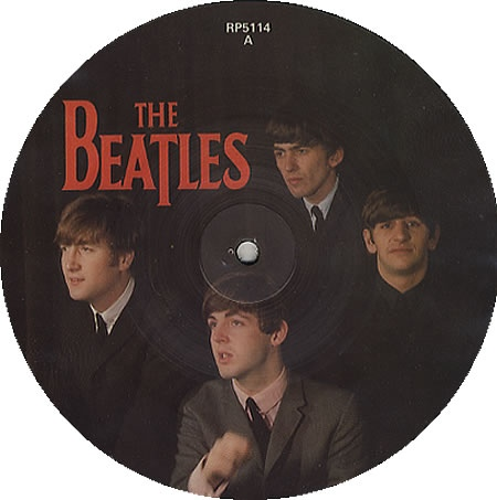 Beatles, The Can't Buy Me Love / You Can't Do That