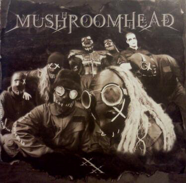 Mushroom Head XX Vinyl