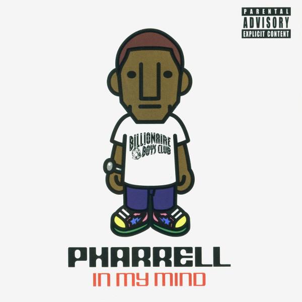 Williams, Pharrell In My Mind