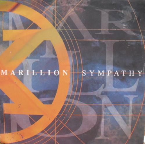 Marillion Sympathy Vinyl