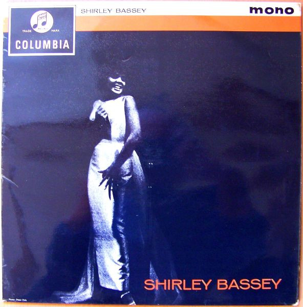 Bassey, Shirley Shirley Bassey With The Williams Singers