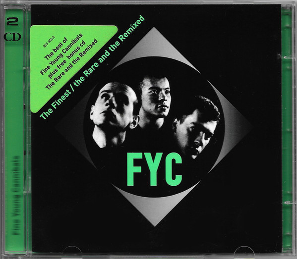 FYC The Finest / the Rare and the Remixed Vinyl