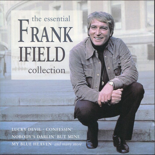 Ifield, Frank The Essential Collection Vinyl