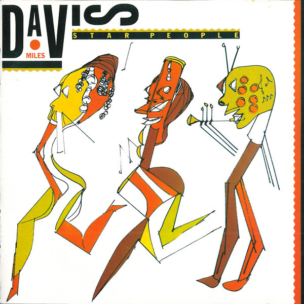 Davis, Miles Star People