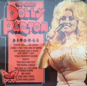 Parton, Dolly The Great Dolly Parton Volume 1