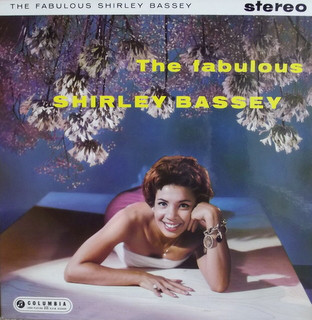 Bassey, Shirley The Fabulous Shirley Bassey Vinyl