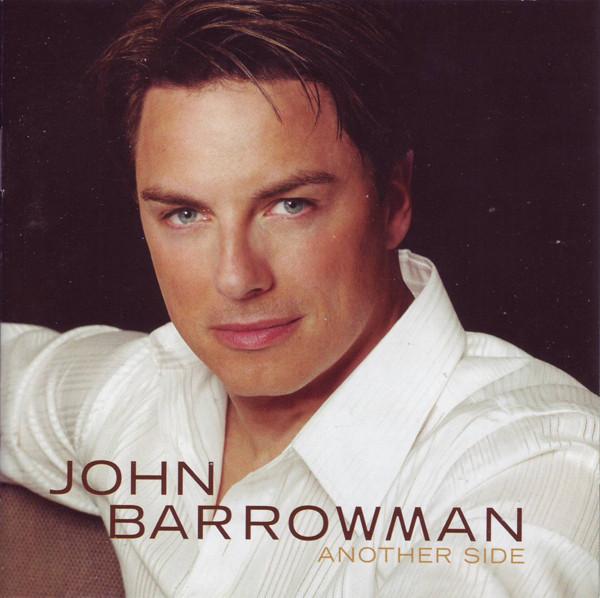 Barrowman, John Another Side Vinyl