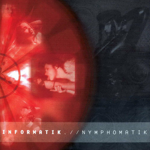 Informatik Nymphomatik CD