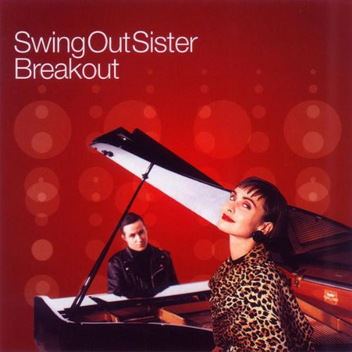 Swing Out Sister Breakout CD