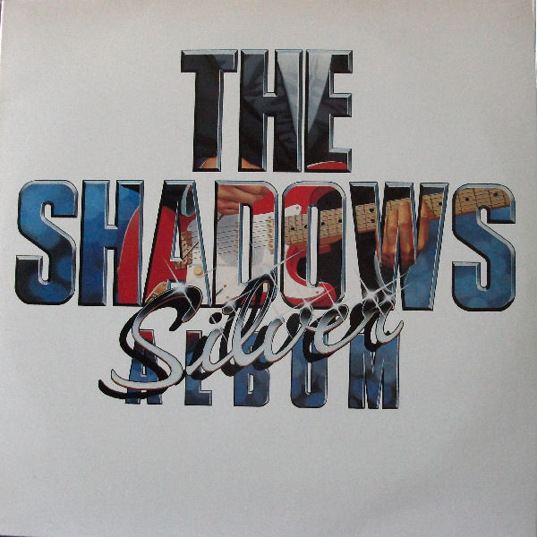 The Shadows Silver Album Vinyl
