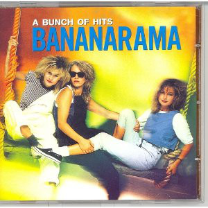 Bananarama A Bunch Of Hits