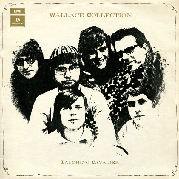 Wallace Collection Laughing Cavalier Vinyl
