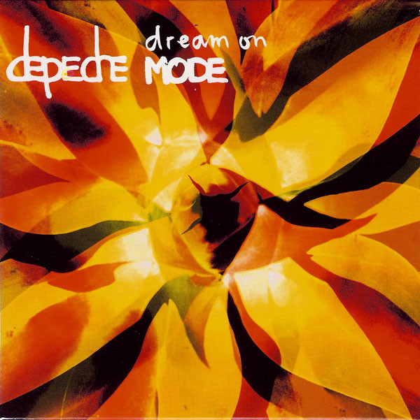 Depeche Mode Dream On CD