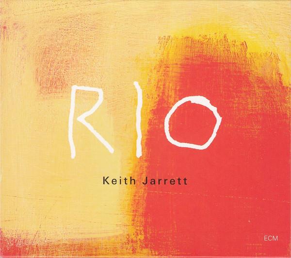 Jarrett, Keith Rio Vinyl
