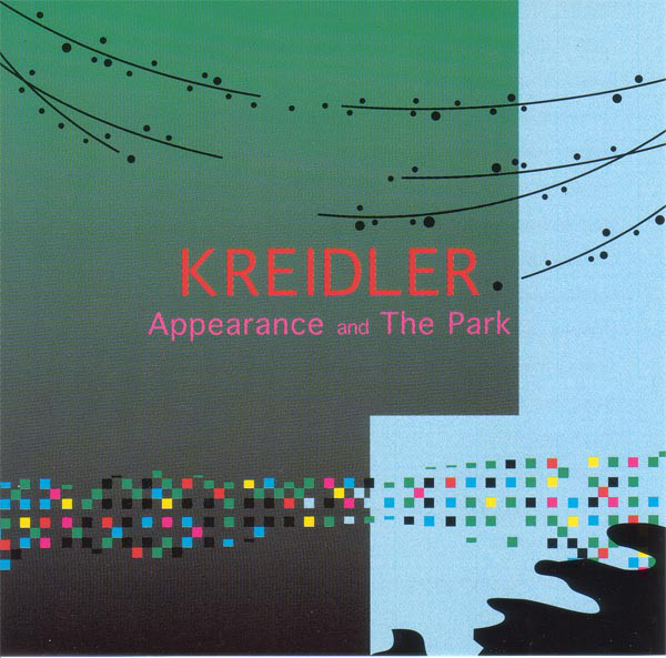 Kreidler Appearance And The Park