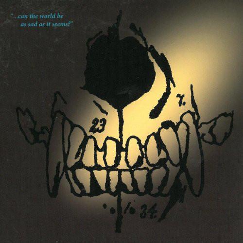 Throbbing Gristle Heathen Earth Vinyl