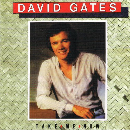 Gates, David Take Me Now Vinyl