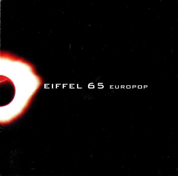 Eiffel 65 Europop