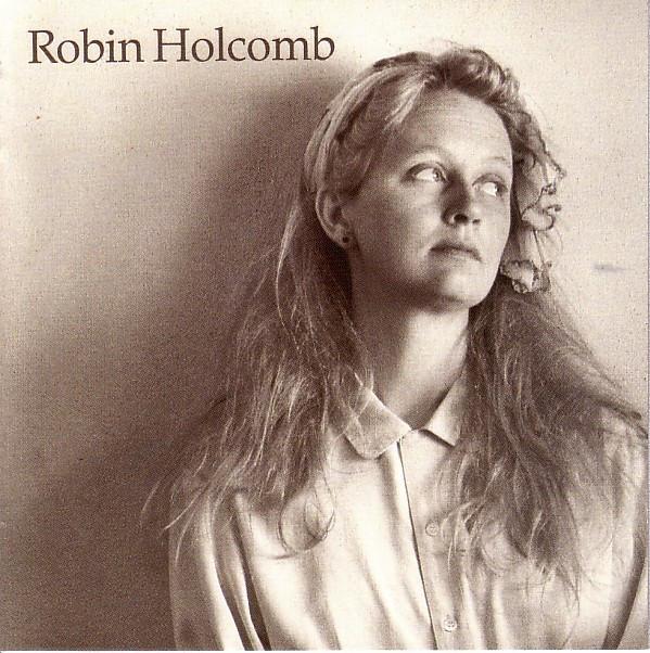 Holcomb, Robin Robin Holcomb Vinyl