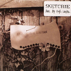 Sketchie Rain By High Lantern CD