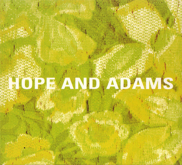 Wheat Hope And Adams Vinyl