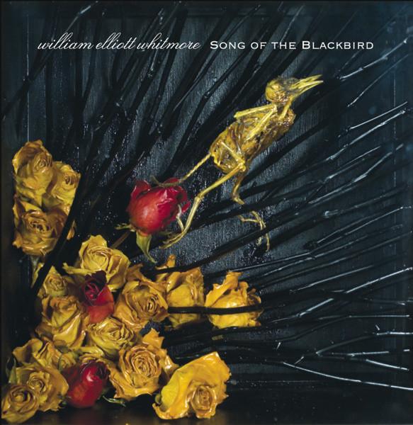 Whitmore, William Elliott Song Of The Blackbird Vinyl
