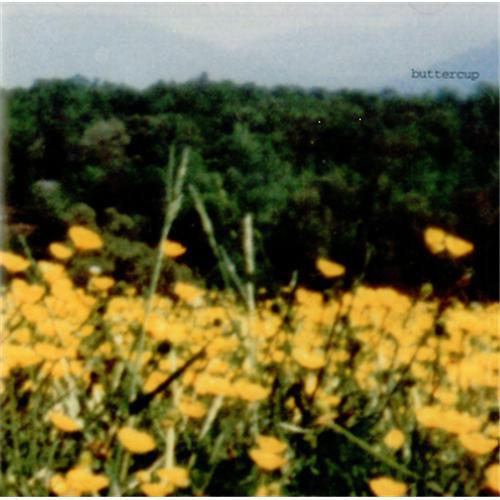 Buttercup Buttercup CD