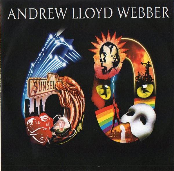 Webber, Andrew Lloyd 60