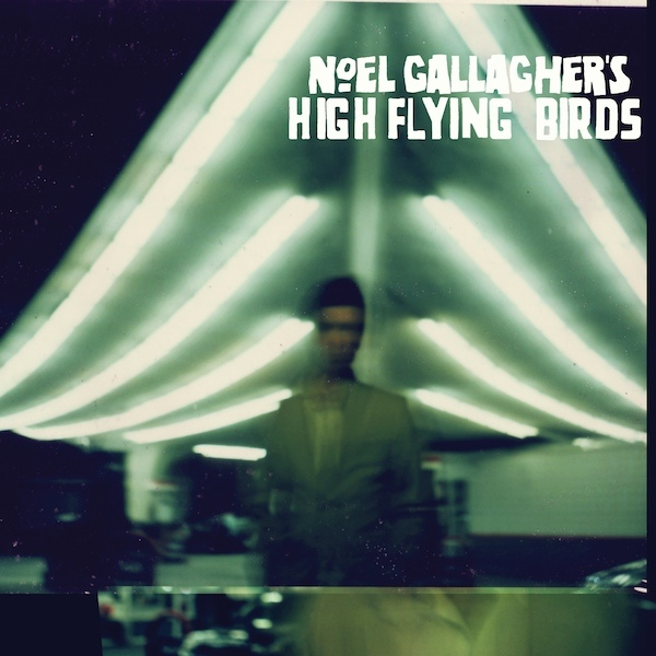 Noel Gallagher's High Flying Birds Noel Gallagher's High Flying Birds Vinyl