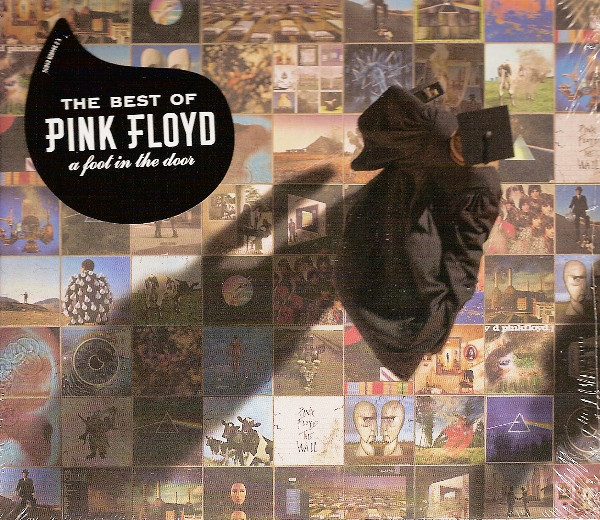 Pink Floyd A Foot In The Door (The Best Of Pink Floyd)