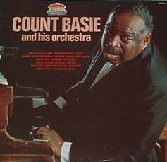Count Basie And His Orchestra Giants Of Jazz