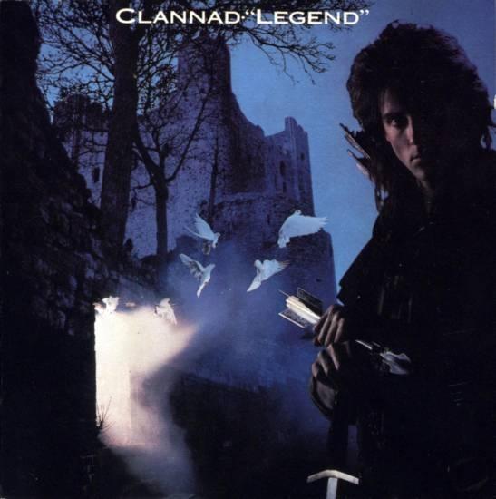 Clannad Legend