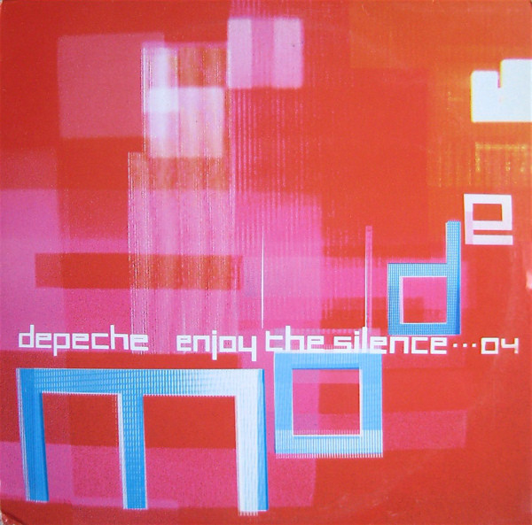 Depeche Mode Enjoy The Silence...04