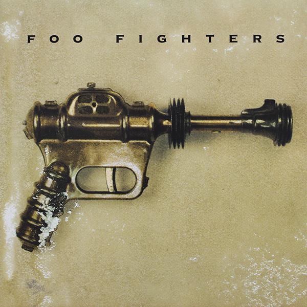 Foo Fighters Foo Fighters Vinyl