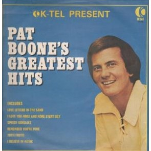 Boone, Pat Greatest Hits