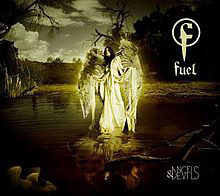 Fuel Angels & Devils Vinyl