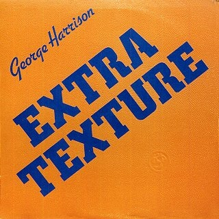 Harrison, George Extra Texture