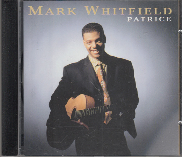 Whitfield, Mark Patrice Vinyl