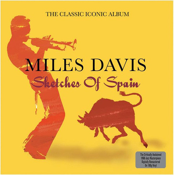 Davis, Miles Sketches Of Spain