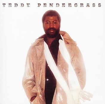 Pendergrass, Teddy Teddy Pendergrass