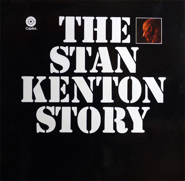 Kenton, Stan The Stan Kenton Story Vinyl