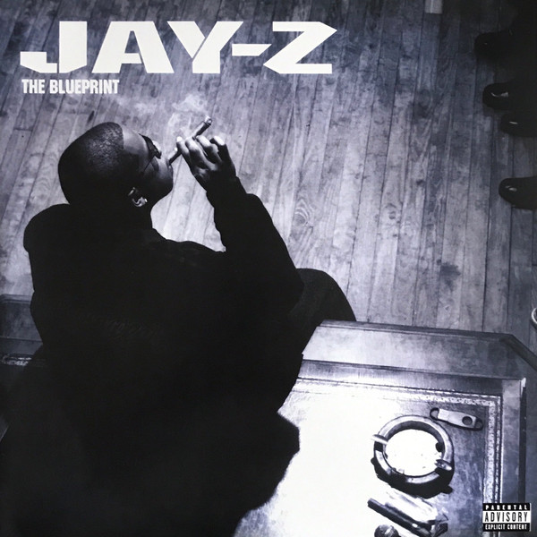Jay-Z The Blueprint Vinyl