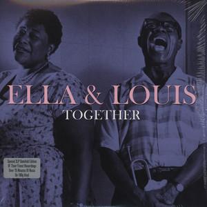 Ella & Louis Together Vinyl