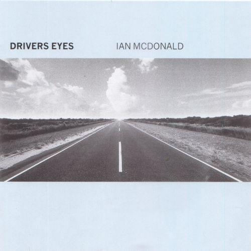 McDonald, Ian Drivers Eyes