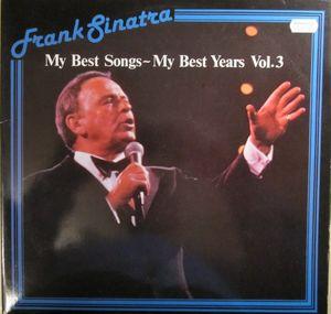 Sinatra, Frank My Best Songs - My best Years Vol.3